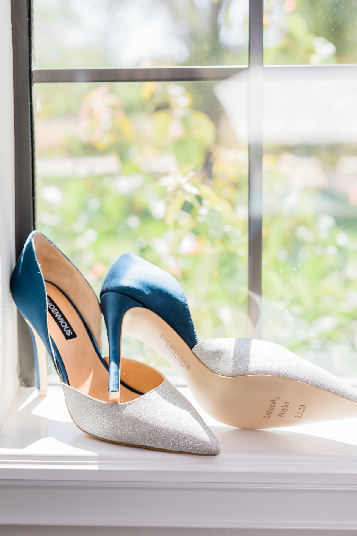 3 Brides Who Designed Their Custom Bridal Shoes