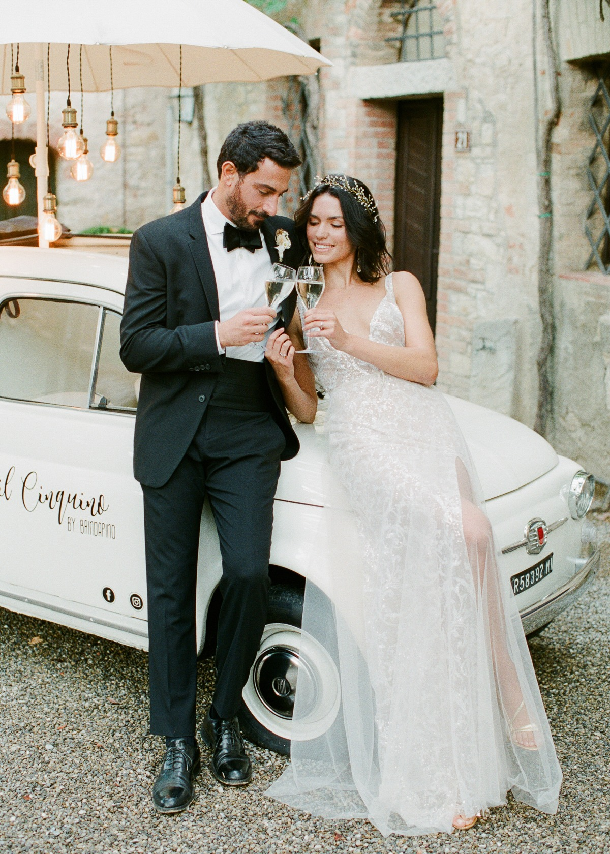 Redefining Sustainability One Wedding At A Time