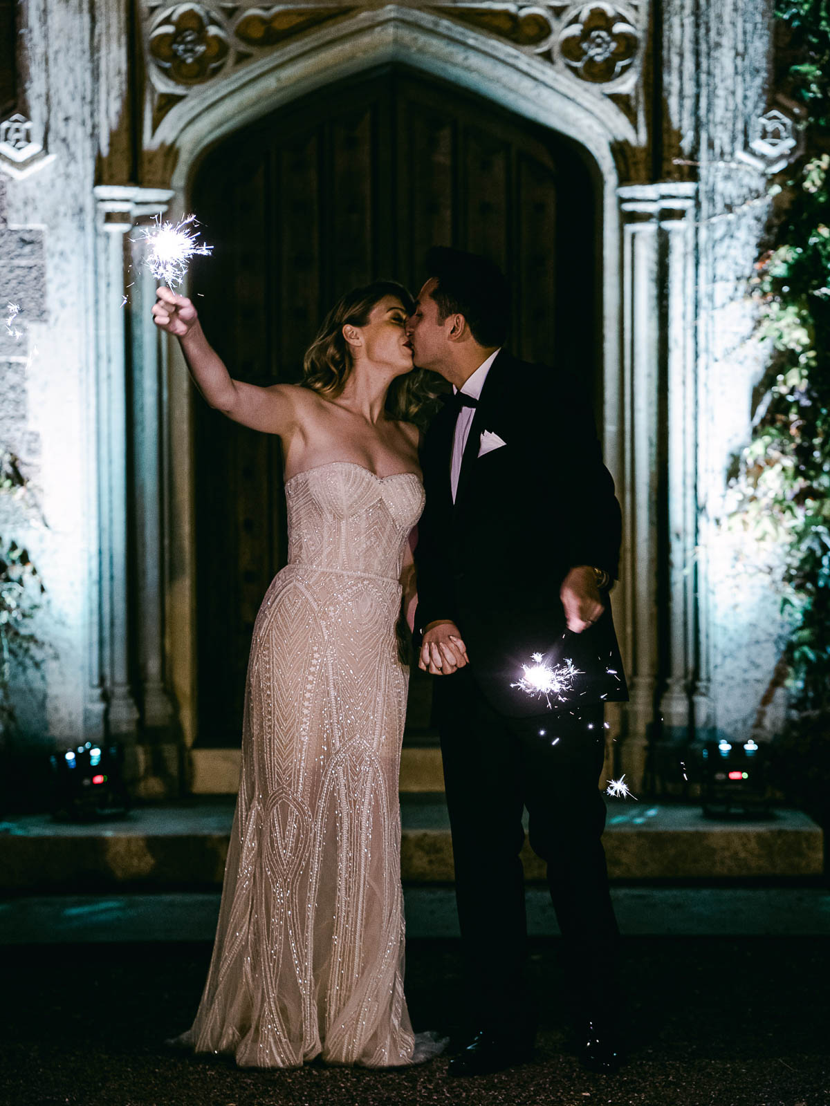 Why You Should Consider Turning Your Wedding Day Into A Wedding Weekend