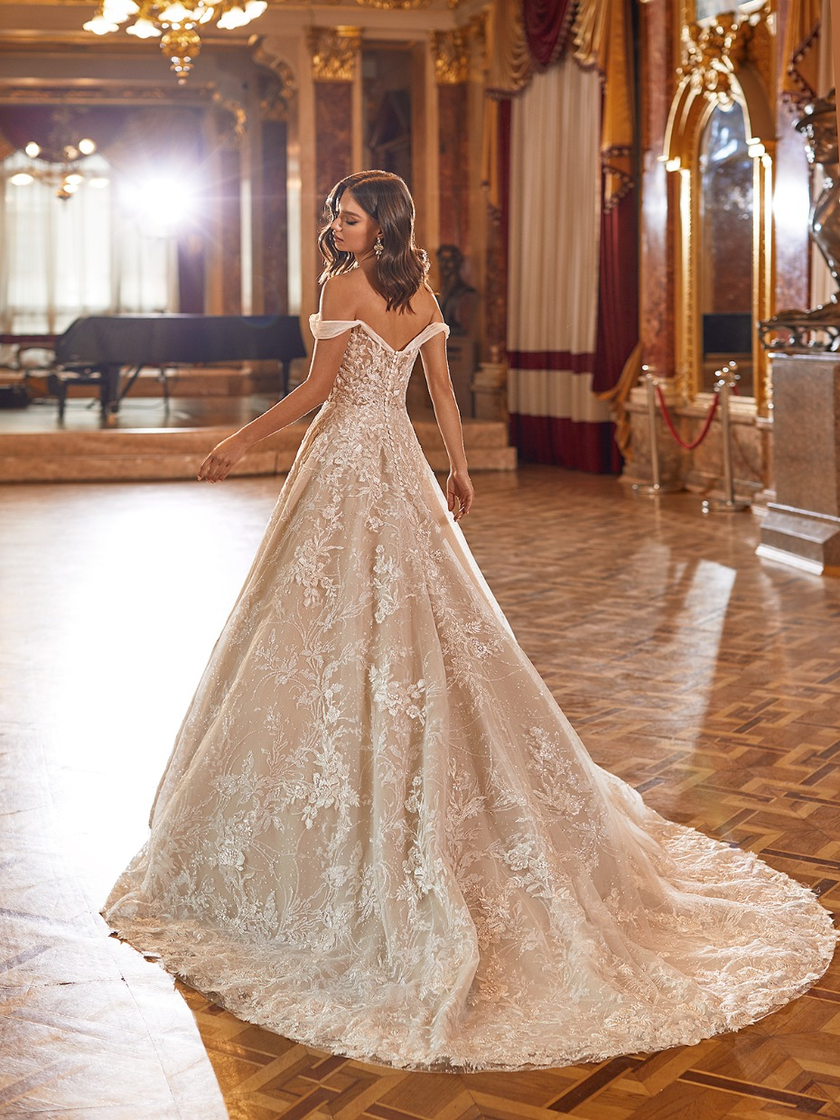 Moonlight Couture's Brand New Fall 2021 Collection Reimagines Royalty