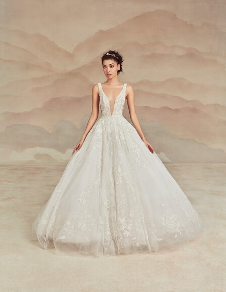 Ines Di Santo Spring 2022 Collection