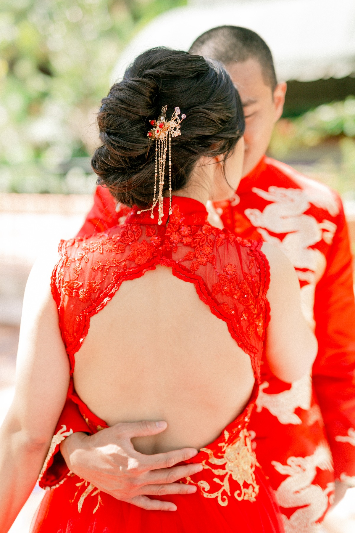 A Twist On The Traditional Chinese Tea Ceremony