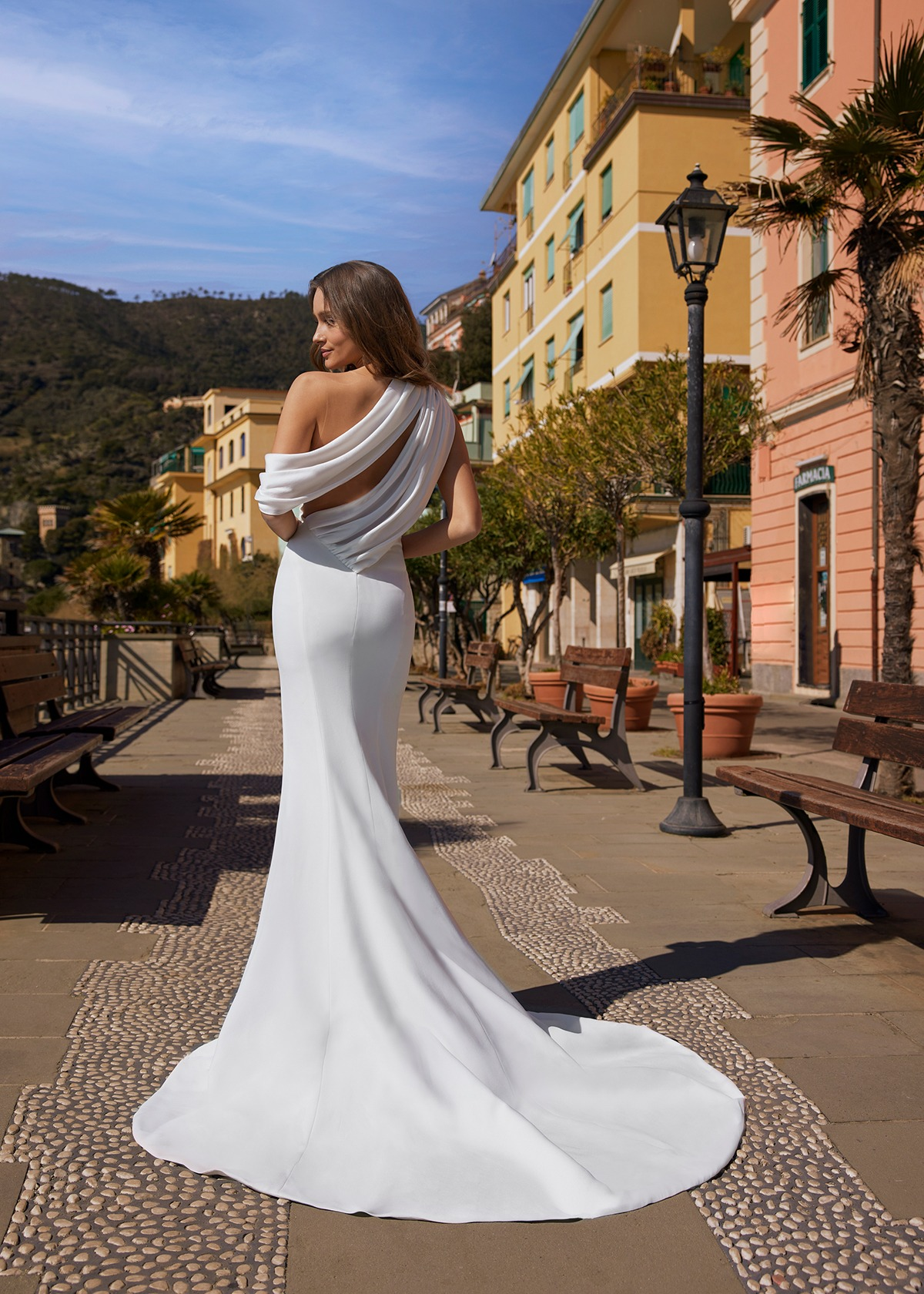 Ines by Ines Di Santo Spring 2022 Collection