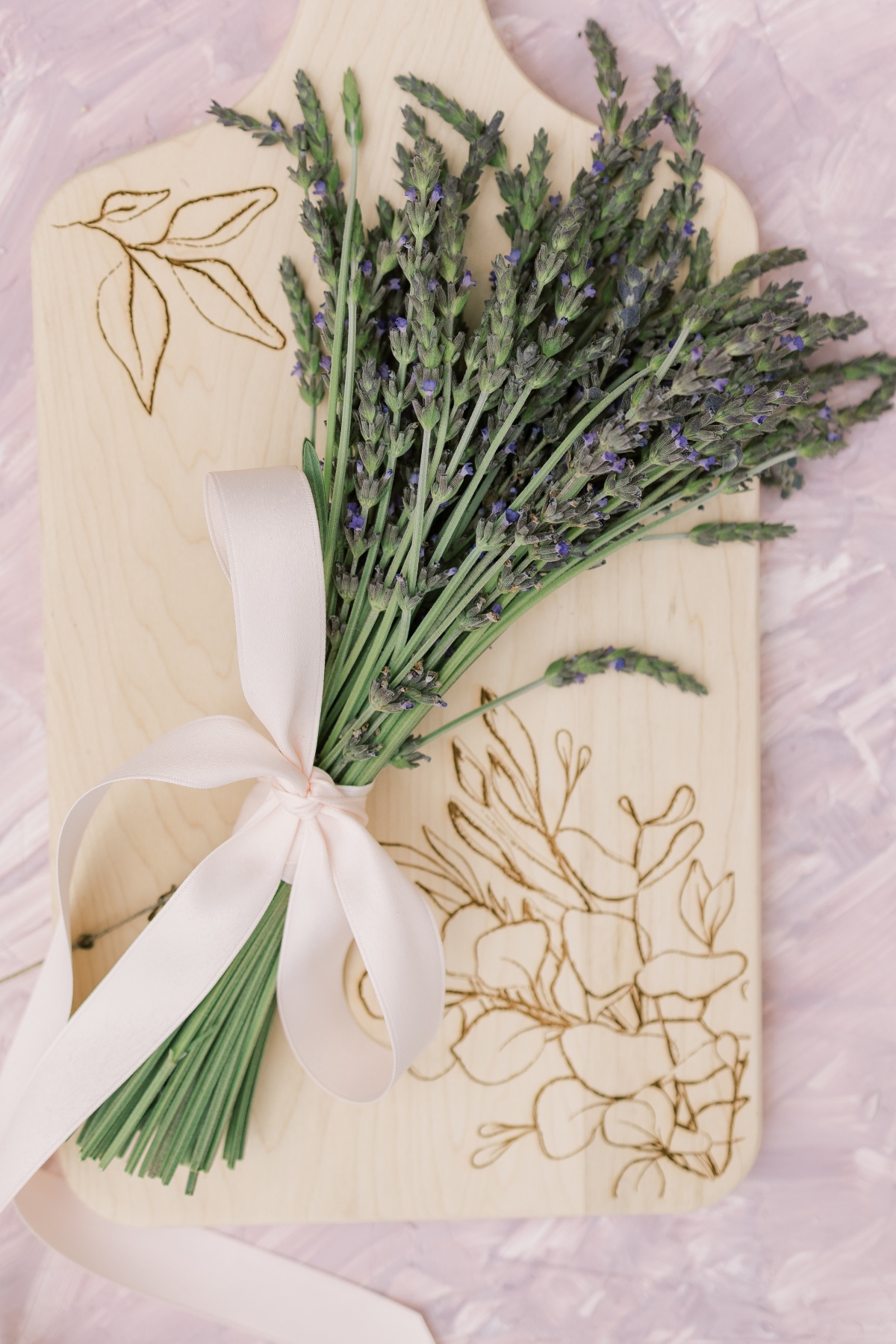 Delicate Luxe Micro-Wedding with Pastels at Sunstone Winery