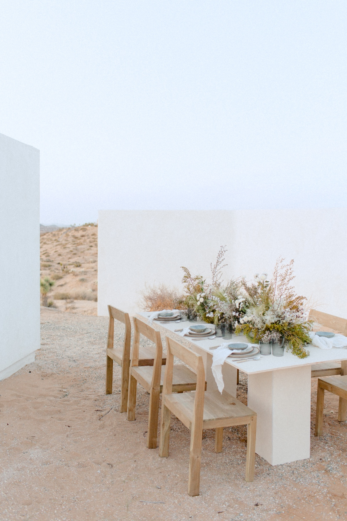 How To Have A Sexy Minimalist Elopement At An AirBnb