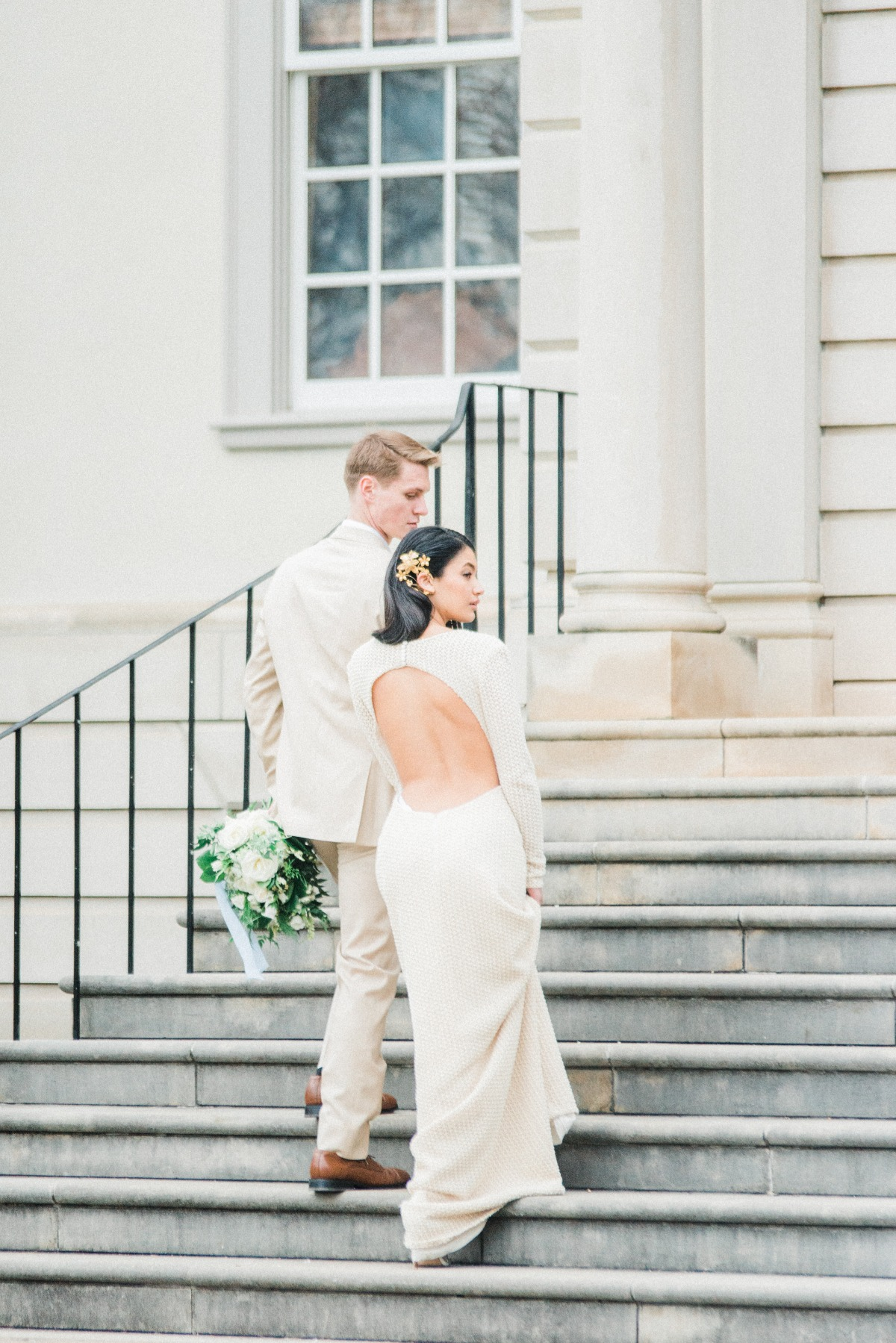 What To Wear When It's Not Your First Wedding