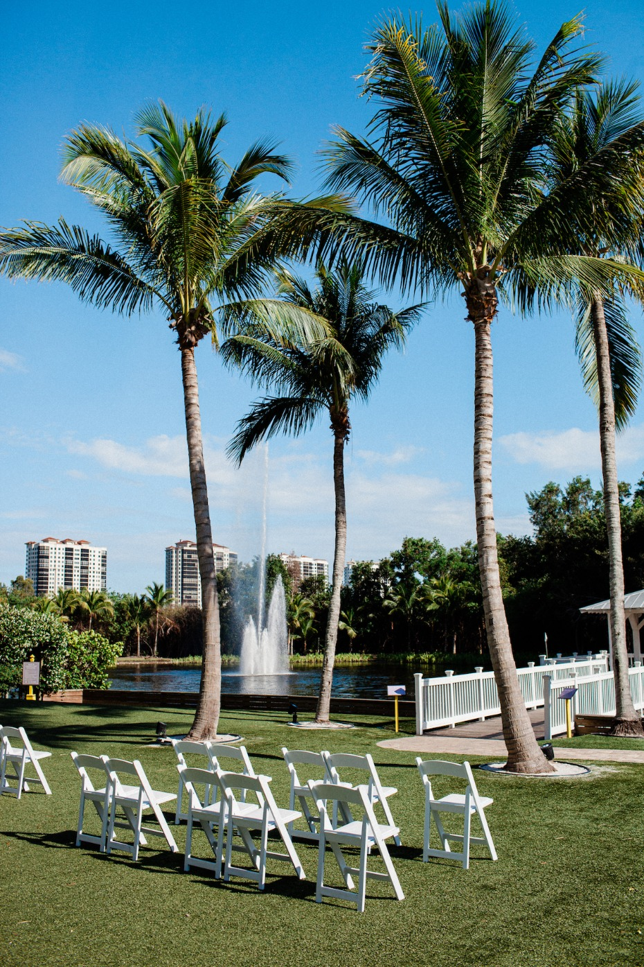Tousled Hair, Don't Care: The Beaches of Fort Myers & Sanibel Will Do It for You When You Say 'I Do'