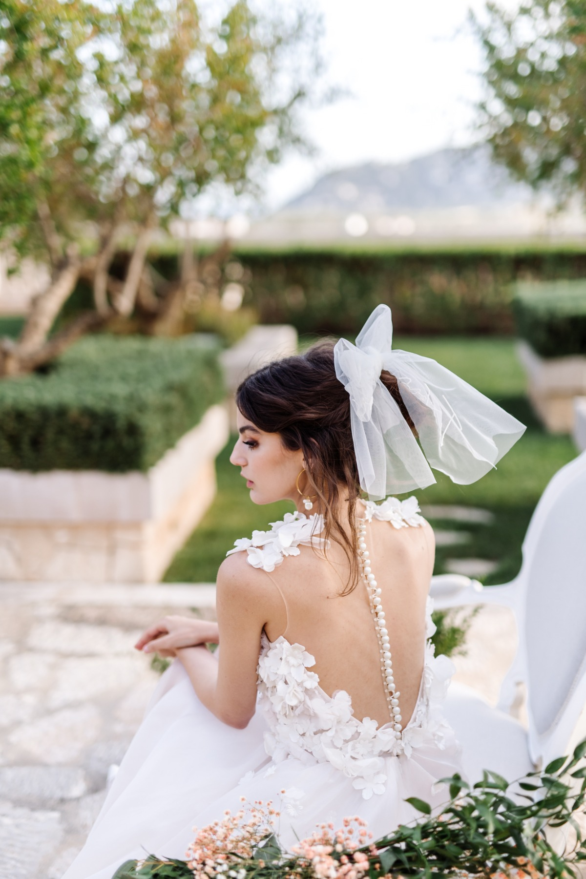 Flirty Spanish Shoot That May Convince You To Elope