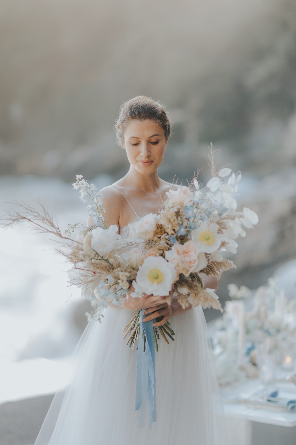 Sexy Bayfront Elopement On The Italian Riviera