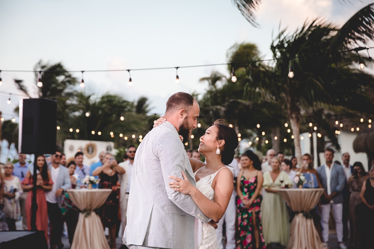 How To Choose The Right Destination For Your Wedding