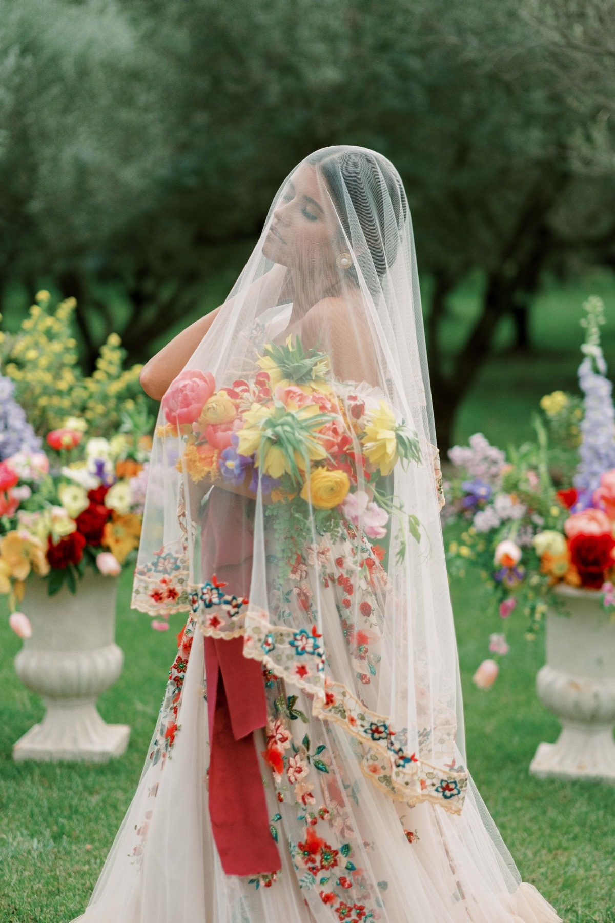 A Multi-Day Destination Wedding Could Actually Save You Money...Here's How