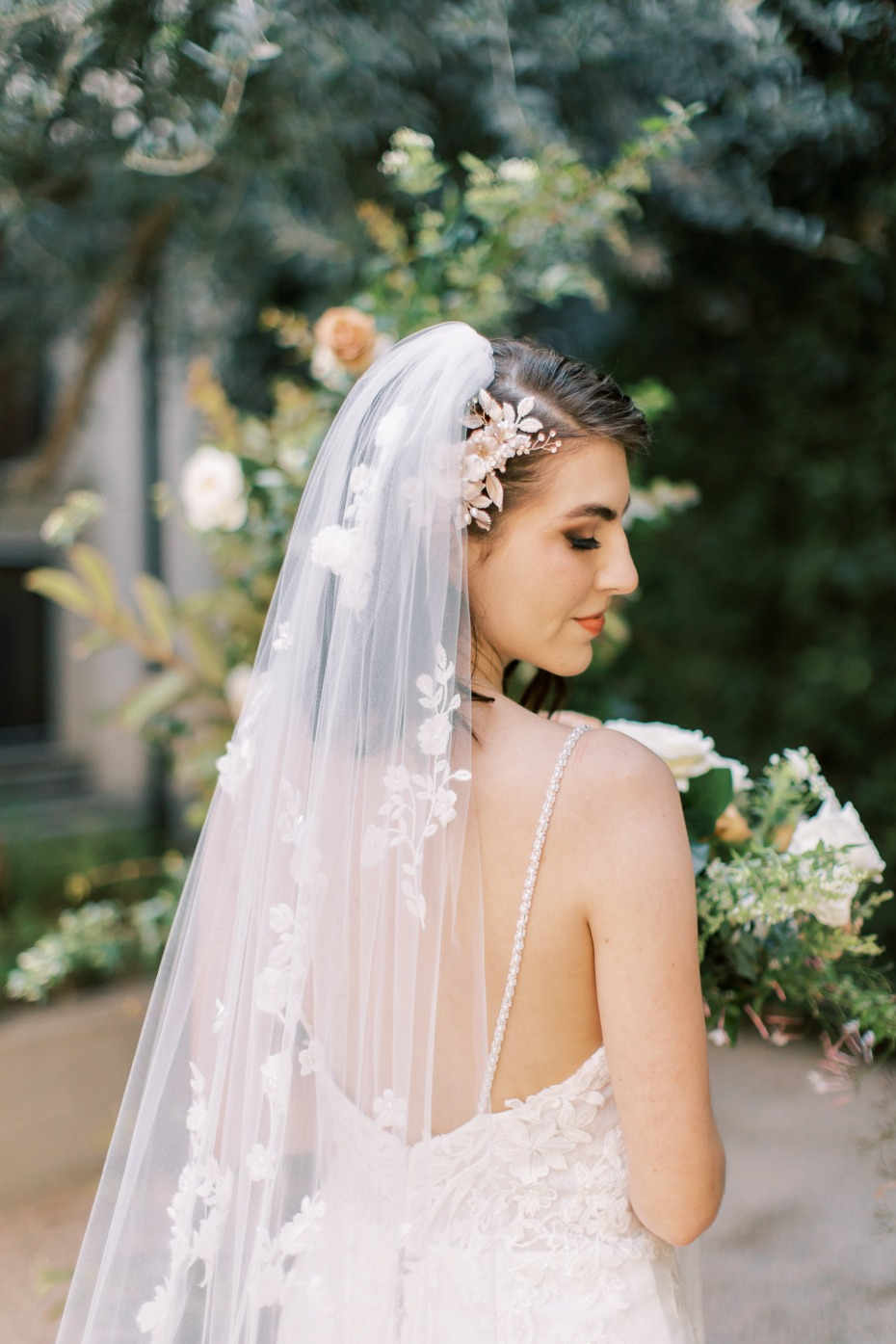 This Brand Will Turn a Made to Order Wedding Dress Around in 6 Weeks or Less