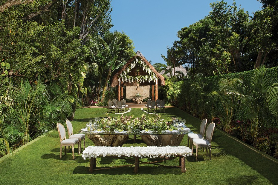 Why Now Is The Perfect Time To Plan A Destination Wedding