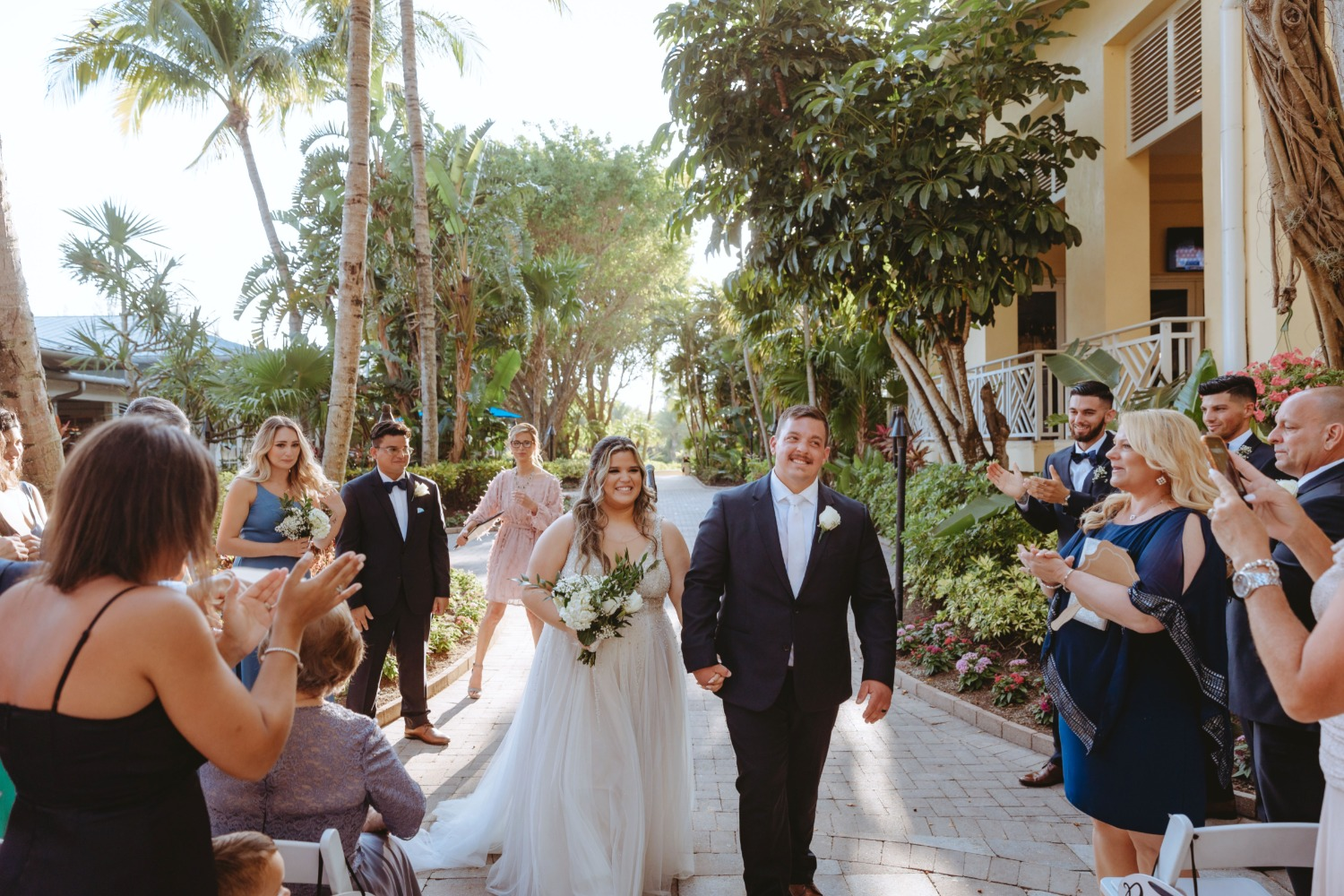 Hyatt Regency Coconut Point is the Perfect Venue and Here's Why