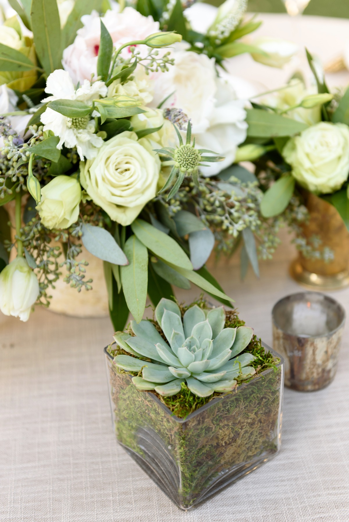 Tips for Being Eco-Conscious Now That Large Weddings are Returning
