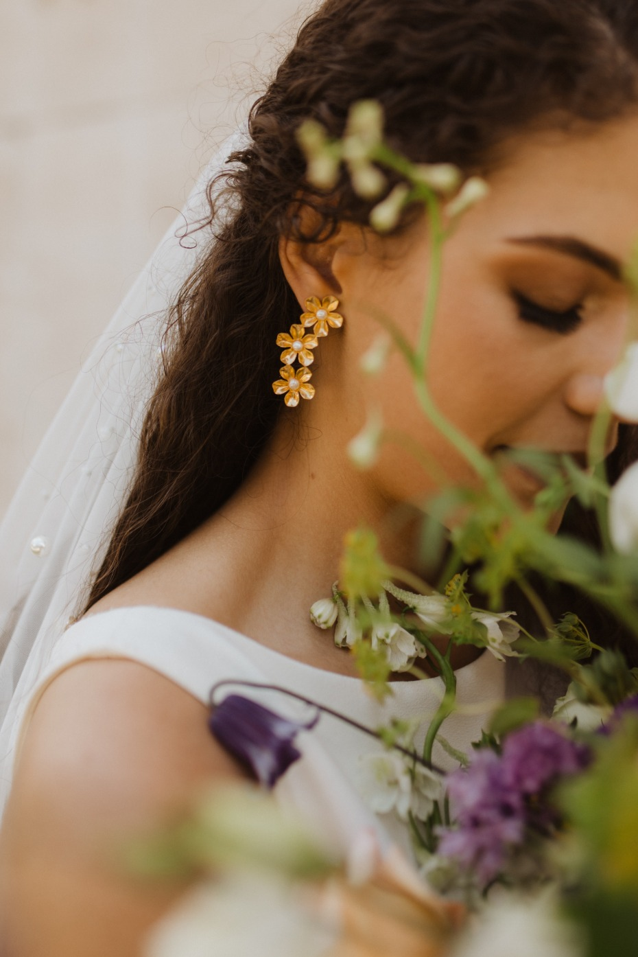 Custom Jewelry Is Definitely Something You Never Knew You Needed for Your Wedding Day