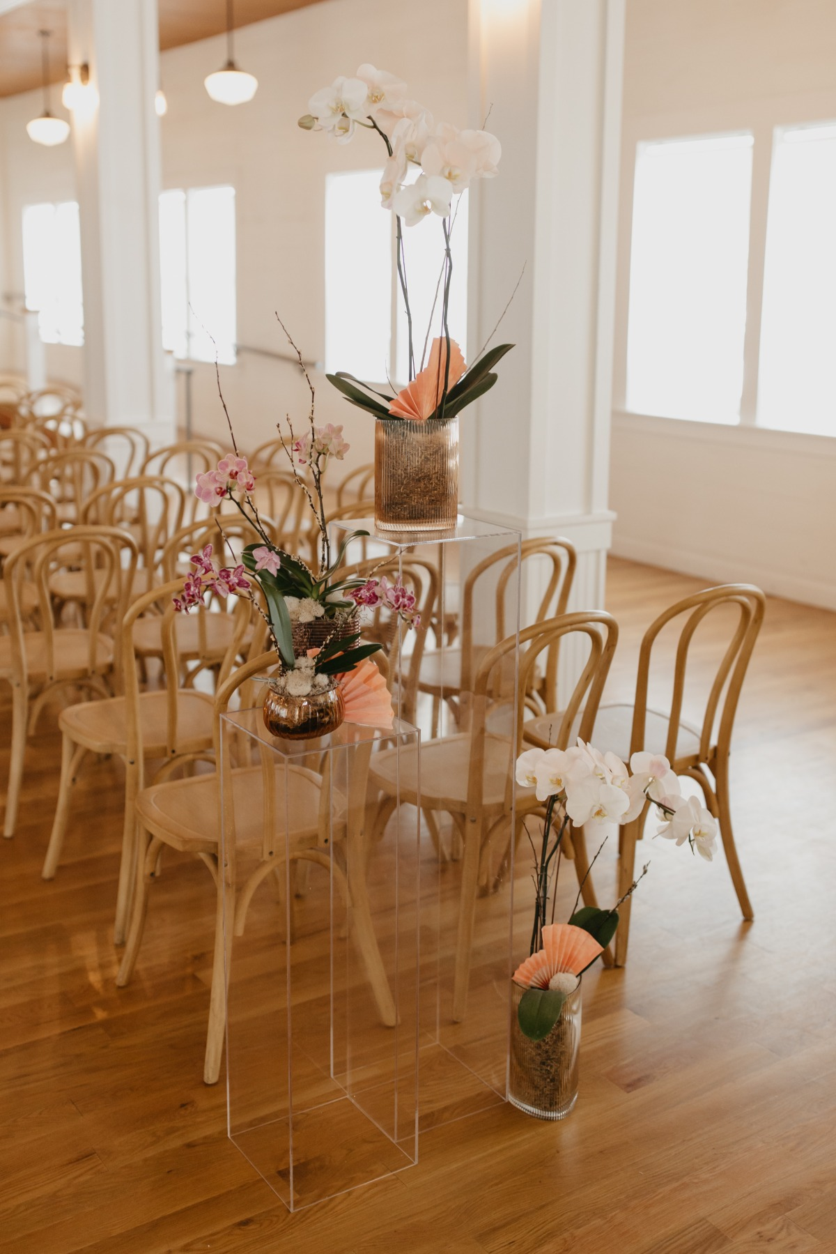 A Japanese-Inspired Wedding In The Heart Of Texas