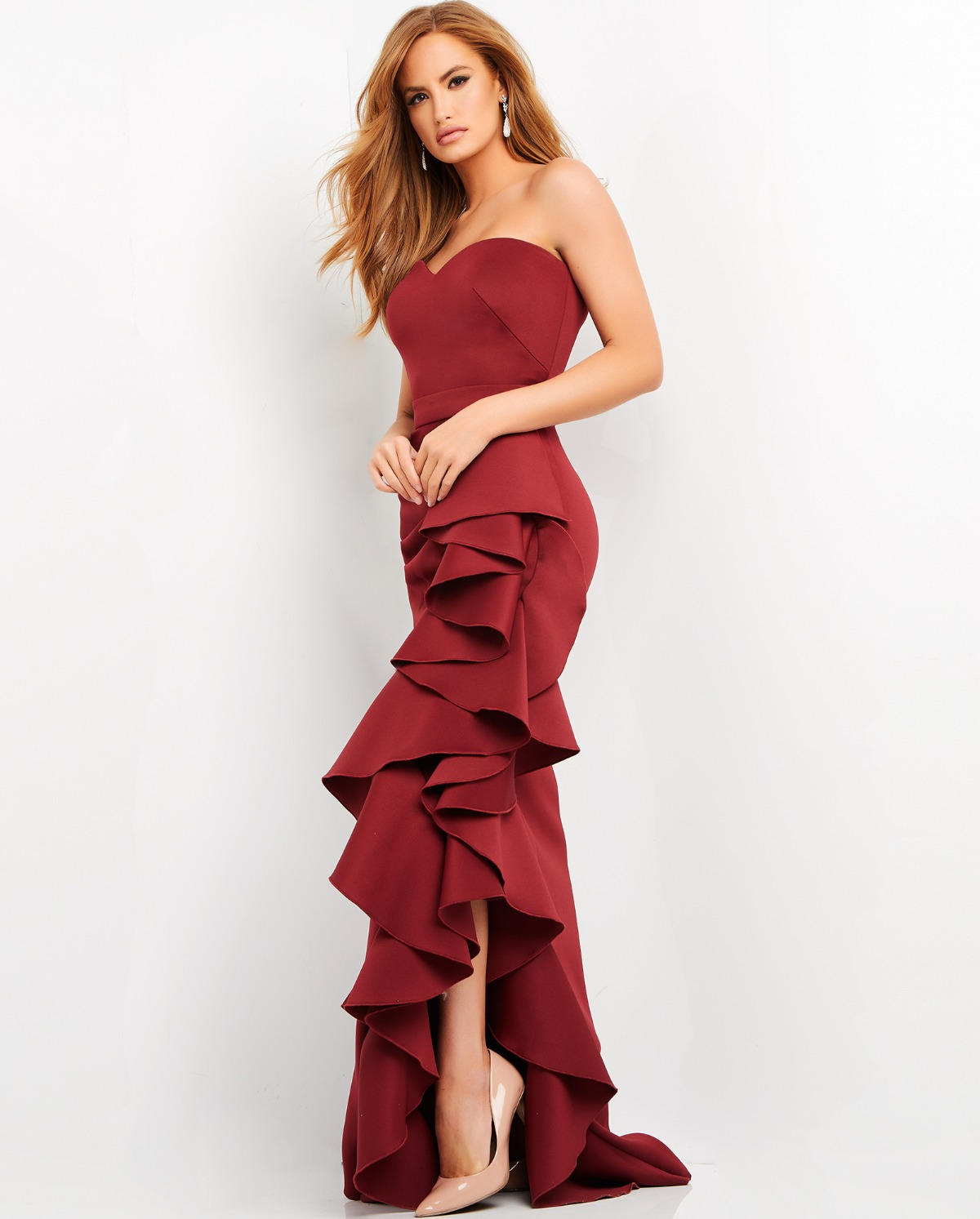 Classy Mother of the Bride Dresses Perfect for your Daughter's Wedding