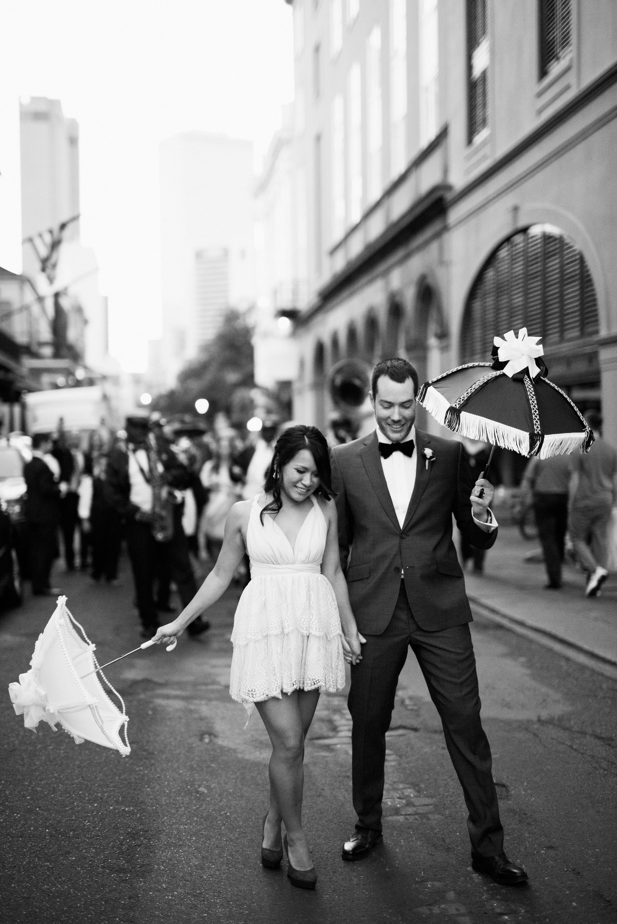 10 Unique Ways to Have an Unforgettable Wedding that Won't Pad Your Budget
