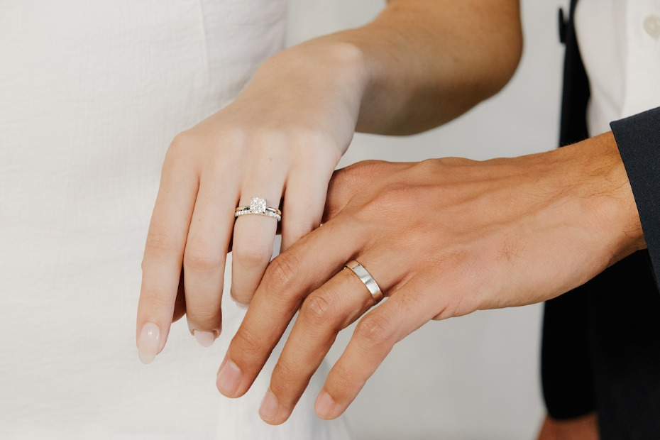 Show Off Your Love Story for a Chance to Win Your Wedding Rings + More