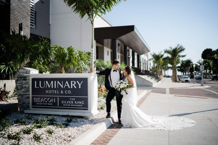 The Beaches of Fort Myers & Sanibel Was Made for Wedding Memories and More
