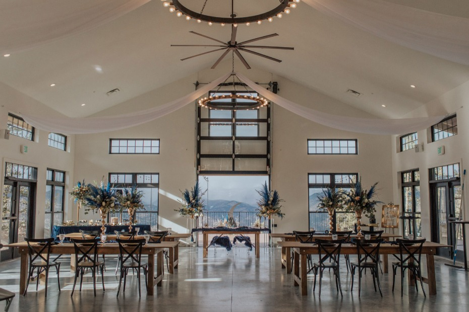 Venue Coordinators and Wedding Planners Are Not One In the Same