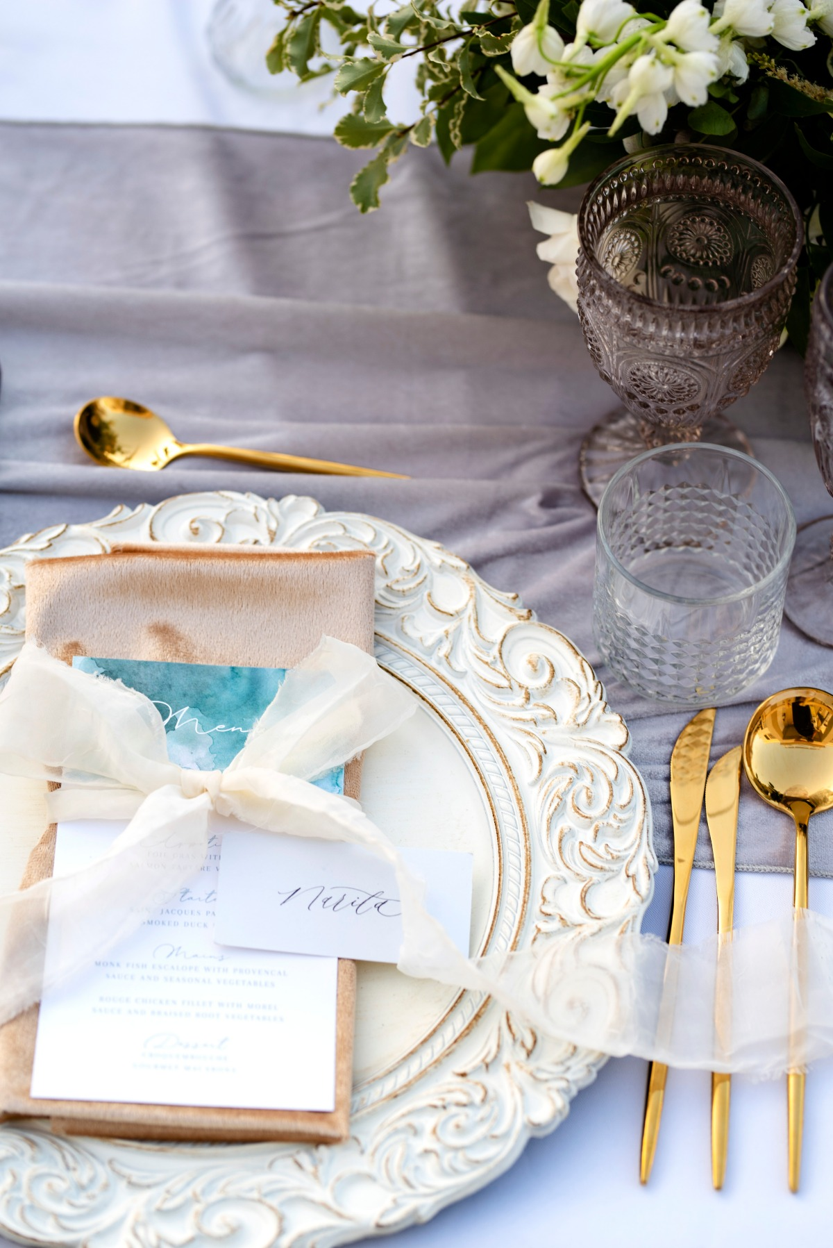 Just Add Water–Proof That Your Wedding Destination Could Be Waiting In Your Backyard