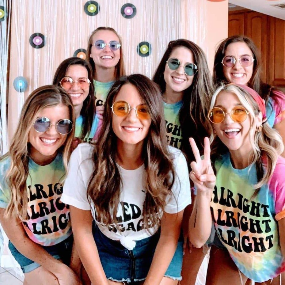If You Keep This One Thing in Mind, Your Bachelorette Party Will Be the Best Ever
