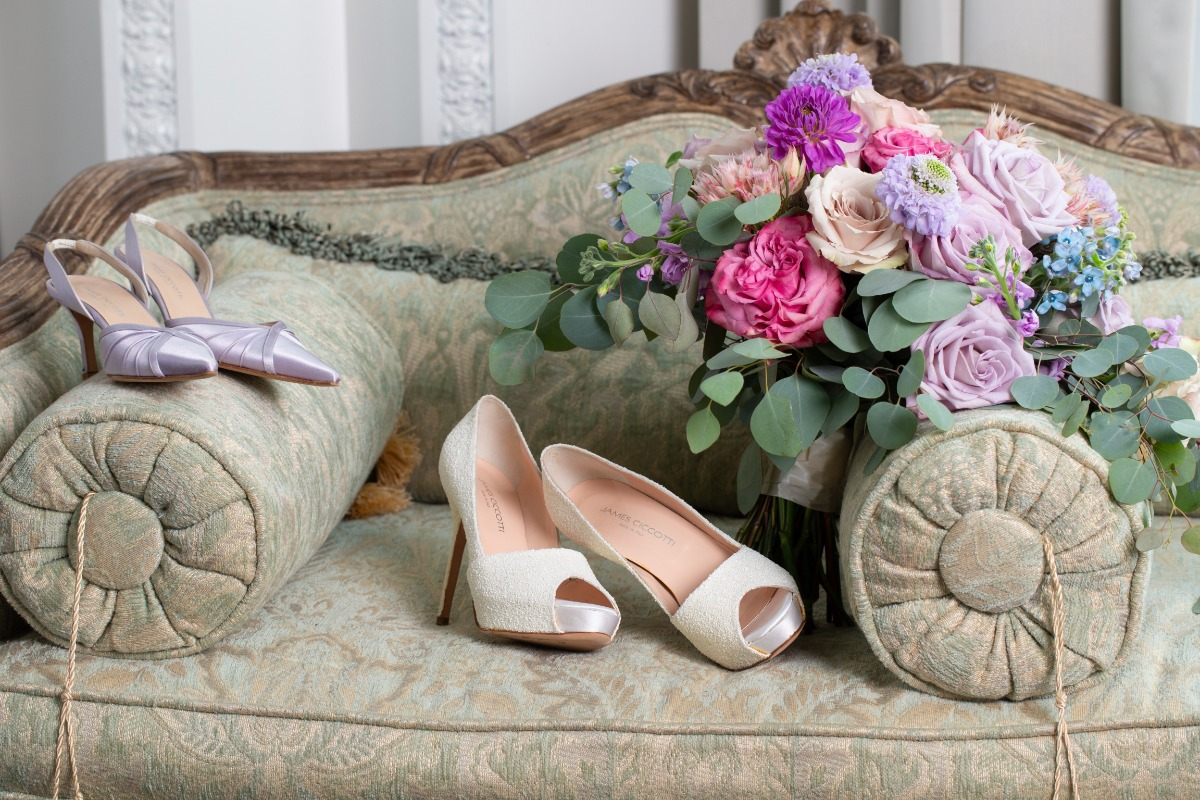 A Fairytale Inspiration Shoot Fit For A Princess