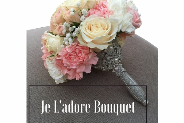 Profile Image from Je L'adore Bouquet