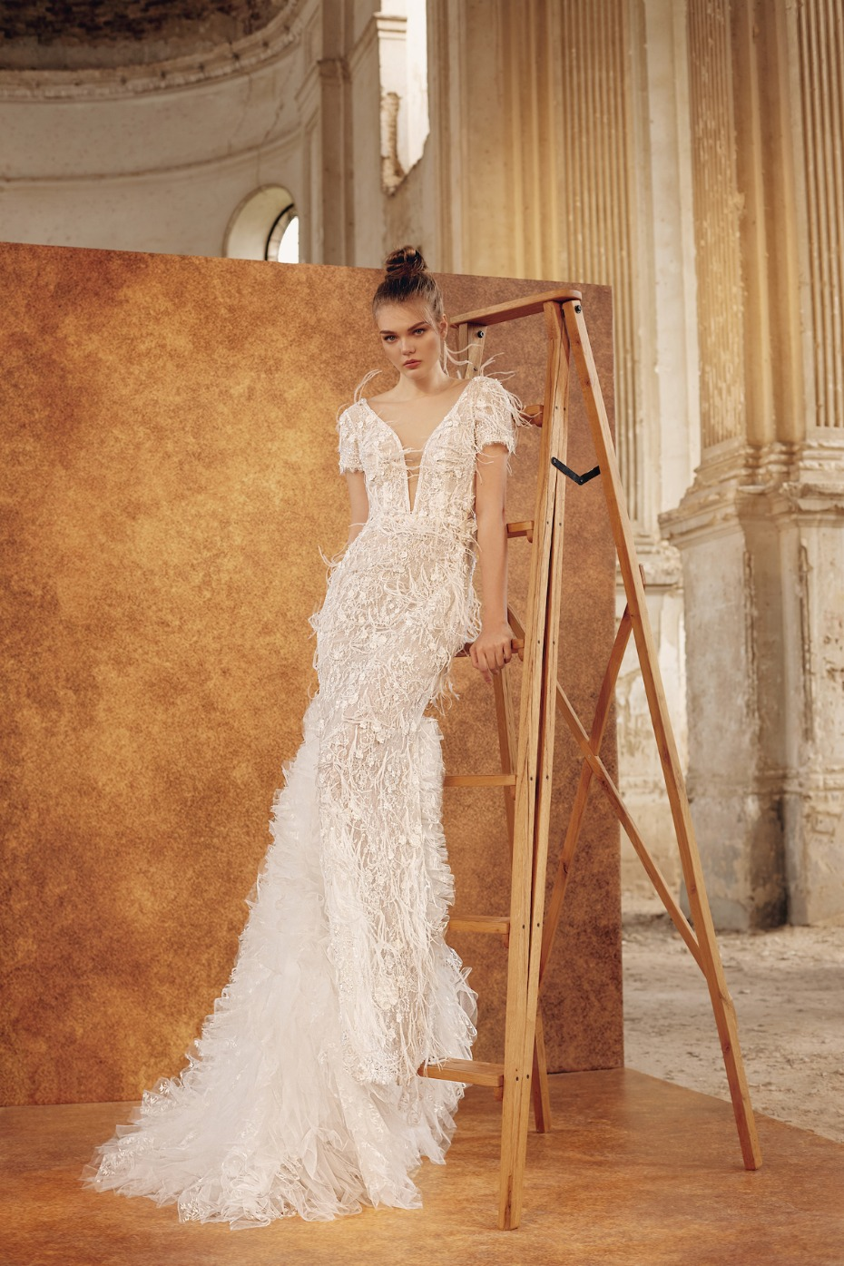 These Wedding Dresses Are Legit Love In Fashion Form