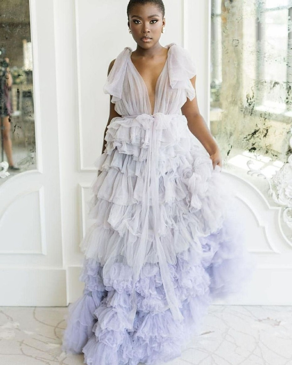 10 Millia London Tulle Gowns to Rethink Your Wedding Look