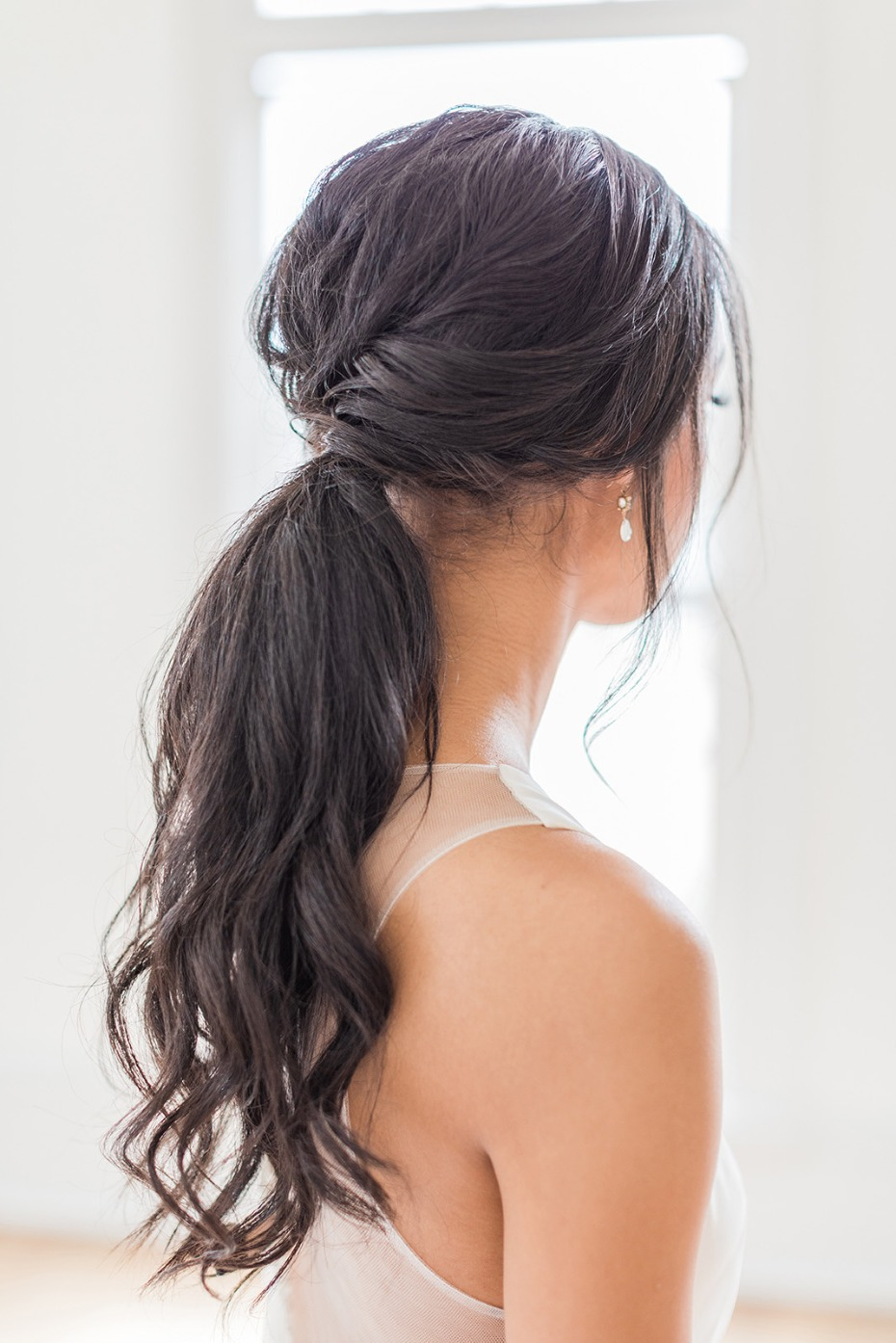 Classic Wedding Hair and Makeup Looks We're Loving