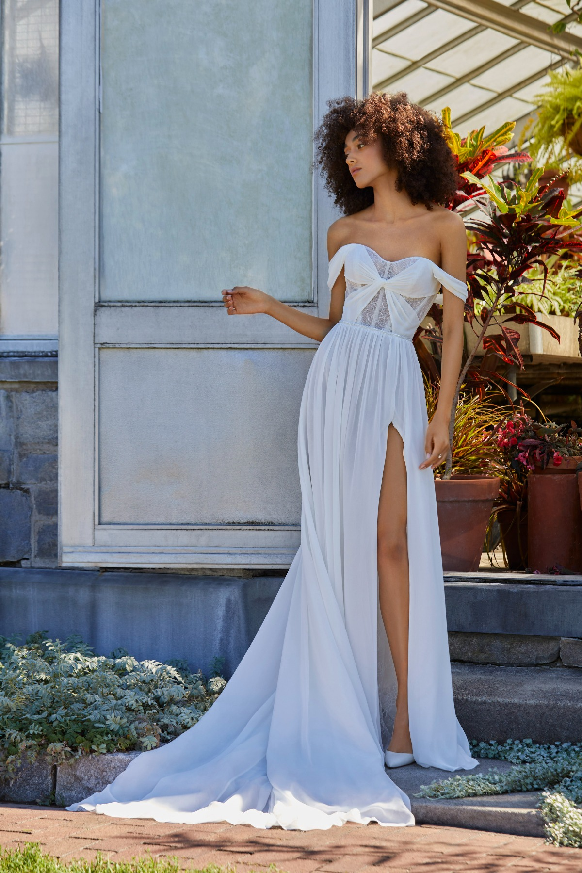 Ines by Ines Di Santo Fall 2022 Collection