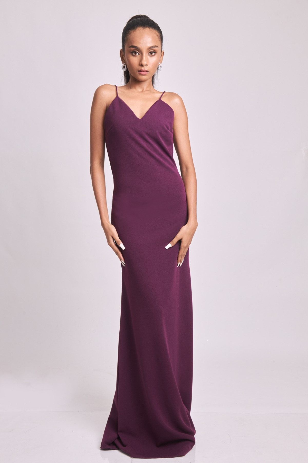 Pia Gladys Perey SS2022 Collection Launch
