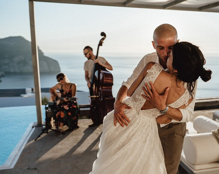 The New Wedding Must Have: A Private First Dance