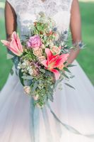 Whimsical Spring Wedding Ideas