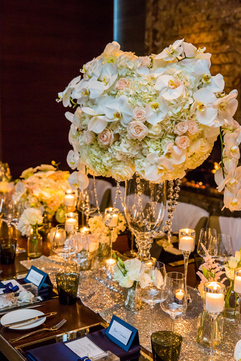 Inspiration Image from Seven Stems Floral Design & Events